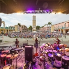Mizner Park Amphitheatre - Summer in the City - Photo © Polin PR 1