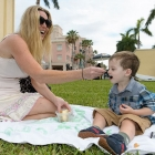 Mizner Park Amphitheatre - Summer in the City - Photo © Polin PR 4