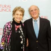 Ellen Liman, Walter Liebman - Photo © JACEK Photo