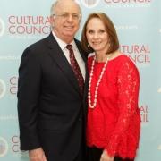 Jim Mitchell, Judy Mitchell - Photo © JACEK Photo