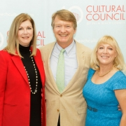 Tami Shull, Pete Wells, Lynne Wells - Photo © JACEK Photo