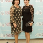 Natalie M. Alvarez, Gina Sabean - Photo © JACEK Photo