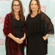 Jen Fisher, Jill Angelino - Photo © JACEK Photo