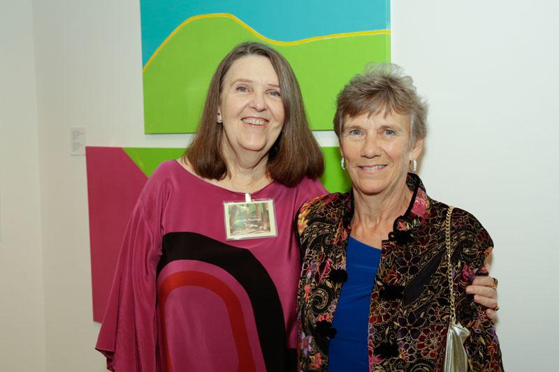 Annette Rawlings, Joanna Sears, Photo Credit: JACEK PHOTO