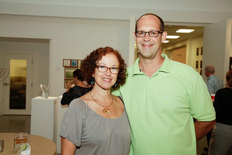 Isabel Gouveia, Steven Futej, Photo Credit: JACEK PHOTO