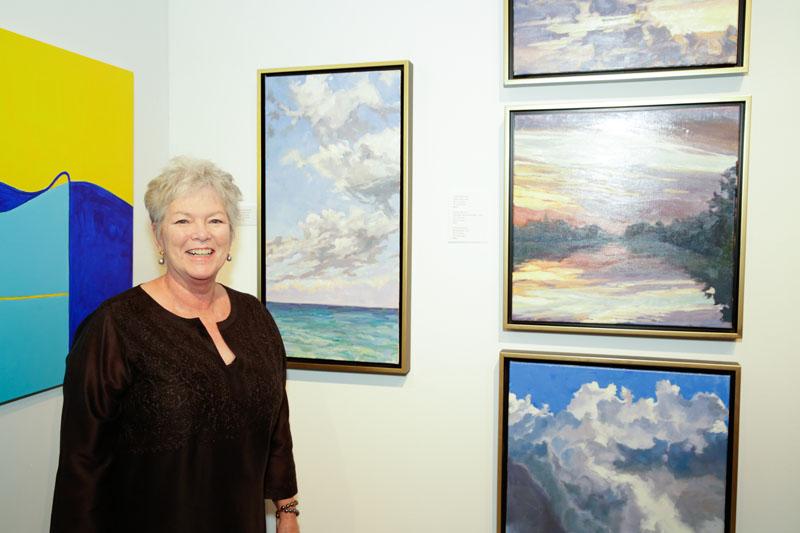 Cynthia Maronet, Photo Credit: JACEK PHOTO