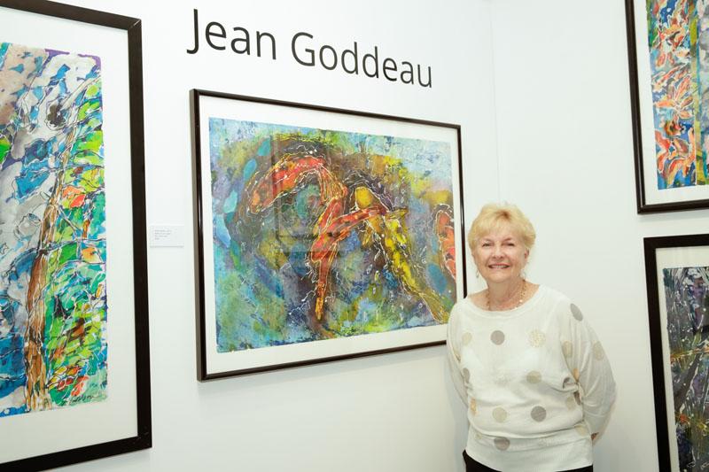 Jean Goddeau, Photo Credit: JACEK PHOTO