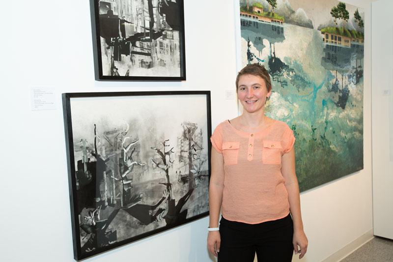 Jill Lavetsky, Photo Credit: JACEK PHOTO