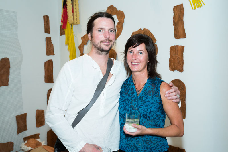 Mark Walnock, Christine Stiely, Photo Credit: JACEK PHOTO