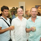 Vladimir Kivlyuk, Pavel Ouporov, Yuri Darashkevich, Photo Credit: JACEK PHOTO