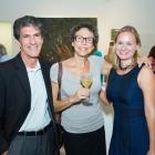 Noe Guerra, Michele Cloutier, Melissa Guerra, Photo Credit: JACEK PHOTO