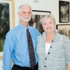 John and Cindy Bartosek, Photo Credit: JACEK PHOTO