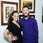 Daniela Malabad, Maxwell Jackson, Photo Credit: JACEK PHOTO