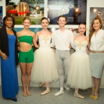 Karina Felix Fedele, Brittany Weger, Carley Anderson, Jules Mabie, Paige Lewis, Chelsea Nasby, Photo Credit: JACEK PHOTO