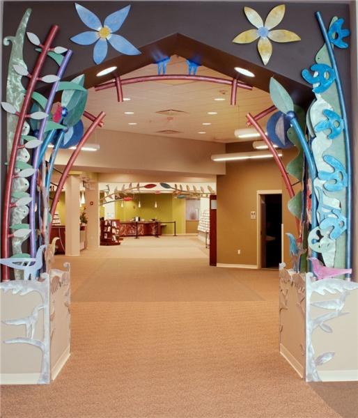 Palm Beach County Public Library Main Branch