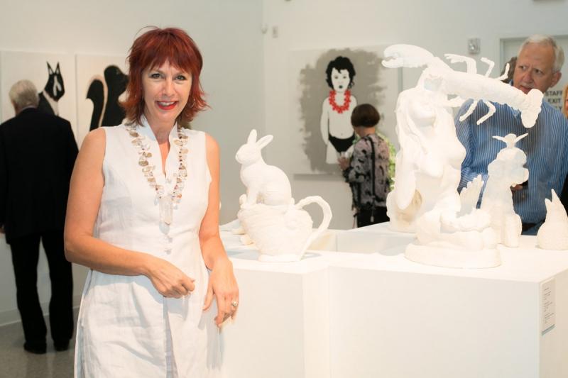 Yvonne Parker. Photo Credit: Jacek Photo
