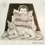 Stanley Schultz 147