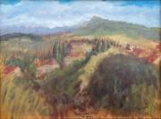 <i>Mountain View Tuscany</i>