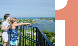 10 under 10 - Jupiter Inlet Lighthouse and Museum