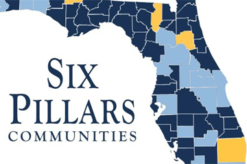 Six Pillars Community Strategic Plan