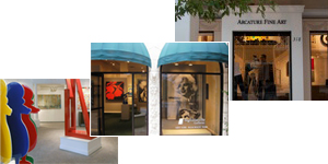 Art on the Road Palm Beach Galleries