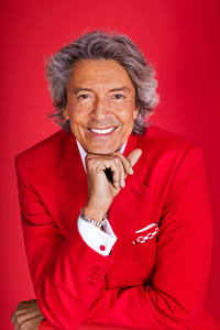 Culture & Cocktails - Tommy Tune