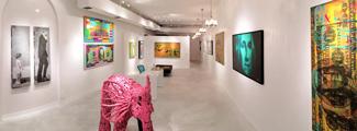Ettra Gallery Delray Beach