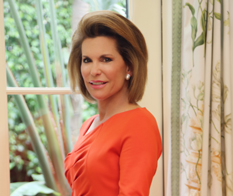 It's What You See: An Exclusive Luncheon with Ambassador Nancy Brinker
