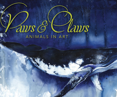 Paws & Claws: Animals in Art