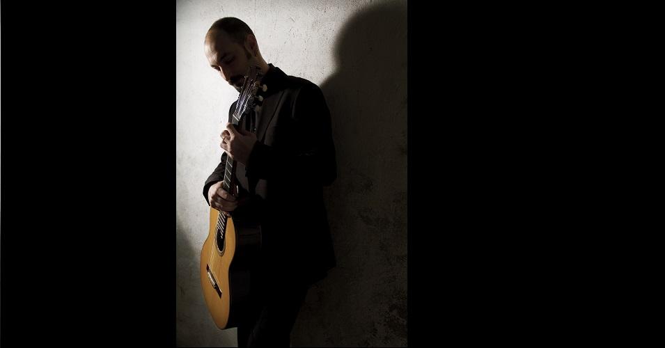 Classical Guitarist, Giorgio Mirto