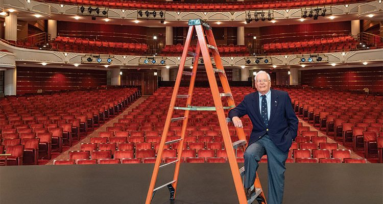 Seating Charts - Kravis Center for the Performing Arts