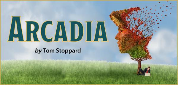 "Tom Stoppard's ""Arcadia"""