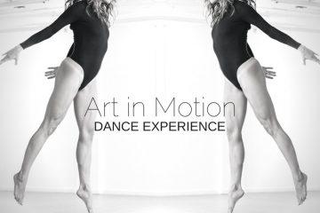 Art in Motion - Arts Warehouse