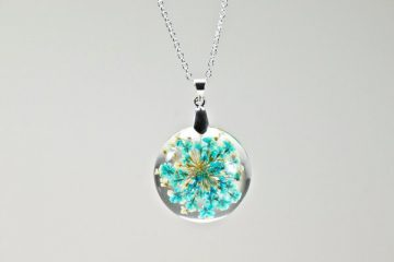 Art in the Garden: Botanical Jewelry