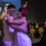 Ballet Palm Beach and Palm Beach All-Stars perform at ESTO 2016