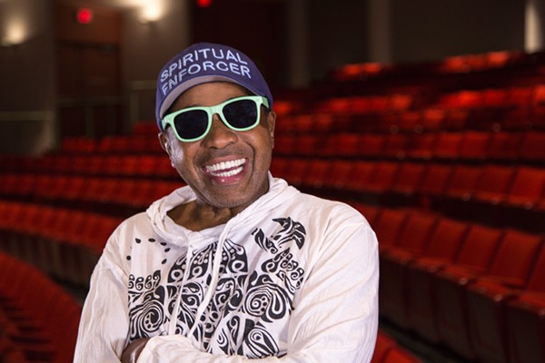 Ben Vereen - Behind the Sunglasses