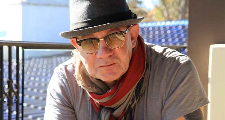 Spotlight Luncheon featuring Bernie Taupin