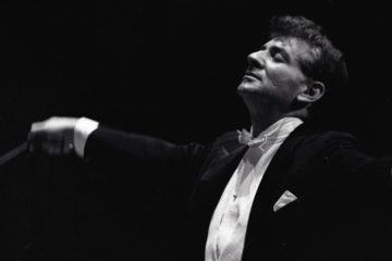 Bernstein & Co. Composed in America - Palm Beach Symphony