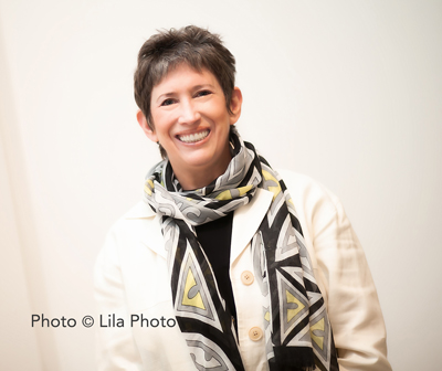 It's What You See: An Exclusive Luncheon with Beth Rudin DeWoody