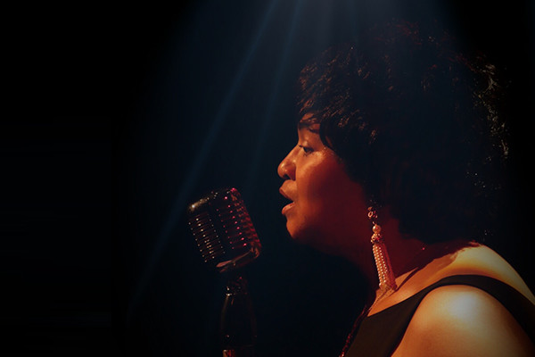Billie Holiday Jazz Concert