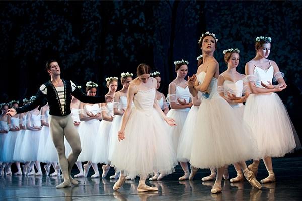 Boca Ballet Theatre - Giselle