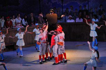 Boca Ballet Theatre - Play Ball