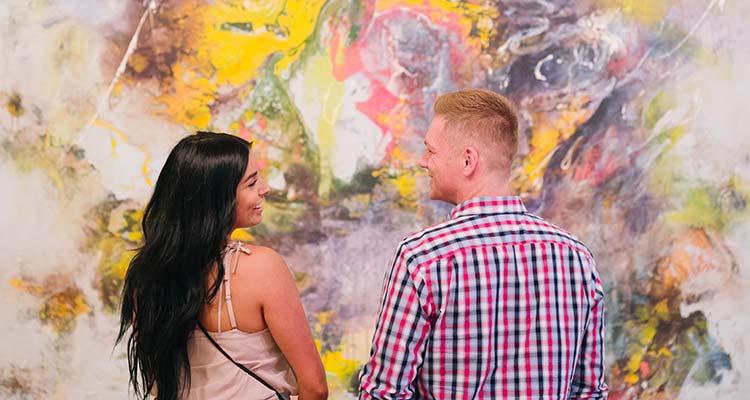 Boca Raton Museum of Art Gesi Schilling