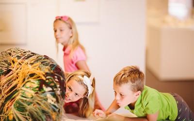 Boca Museum - Gesischilling 2014