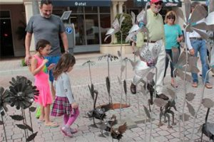 Boca Raton Museum of Art 31st Annual Outdoor Juried Art Festival