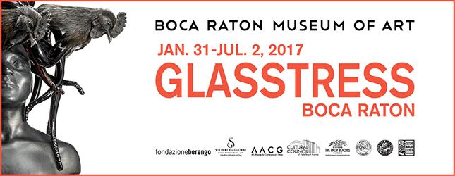 Boca Raton Museum of Art - Glasstress