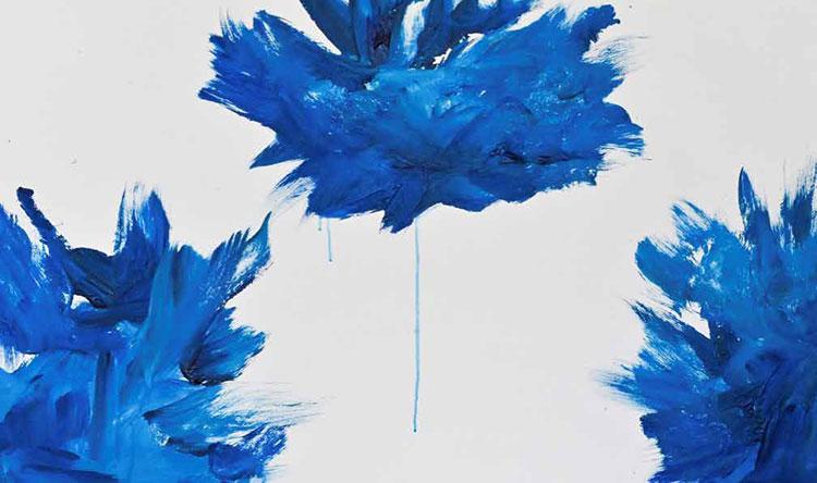 Artist Reception: Carol Calicchio – Light Refractions