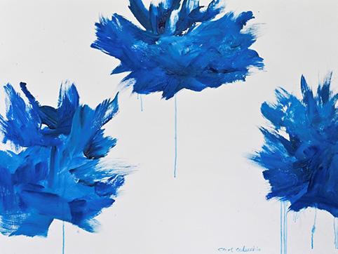 Carol Calicchio - Blue Haven