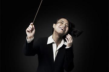 Carolyn Kuan - Symphonia Boca Raton