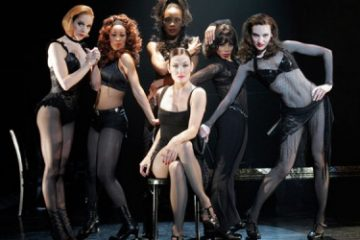 Chicago the Musical - Kravis Center